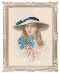 Forget Me Not Kit