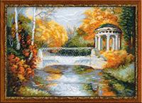 Autumn Park Kit