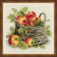 Ripe Apples Kit