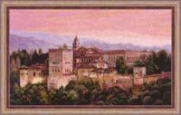 Alhambra Kit