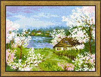 Apple Blossoms Kit