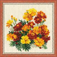 Marigolds Kit