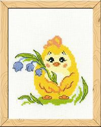 Bee Happy - Flower Chick Kit