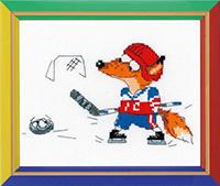 Bee Happy -  Ice Hockey Kit