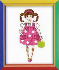 Bee Happy - Doll Kit