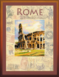 Cities of the World - Rome Kit