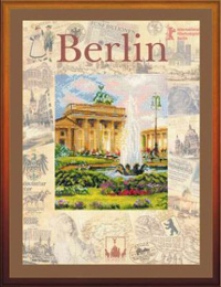 Cities of the World - Berlin Kit