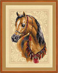 Arabian Horse Kit
