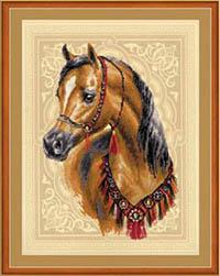 Arabian Horse Kit