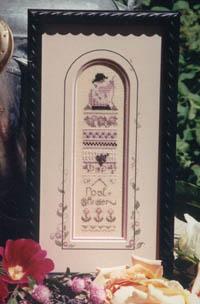 A Rosy Garden Kit
