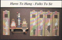 Hares To Hang