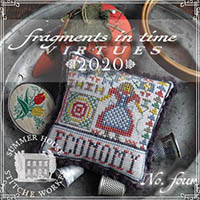 2020 Fragments in Time #4 - Economy