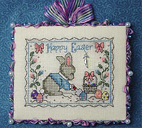 The Busy Easter Bunny Limited Edition Kit