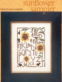 Sunflower Sampler Kit