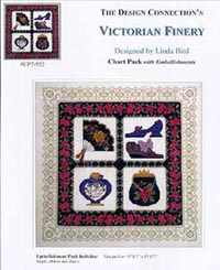 Victorian Finery
