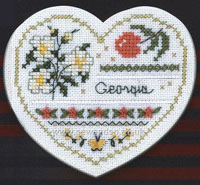 Hearts of America - GeorgiaKit