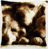 Dog Sleeping Cushion Kit