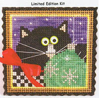 The Purrfect Christmas Limited Edition Kit
