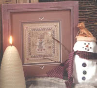 A Winter's Tale Sampler Kit