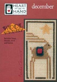 Wool Whimsy Kit - December