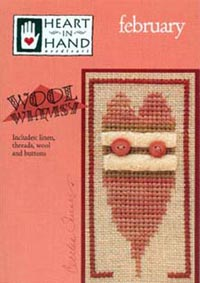 Wool Whimsy Kit - February