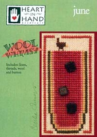 Wool Whimsy Kit - June
