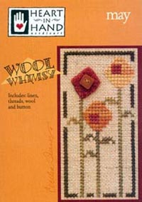 Wool Whimsy Kit - May