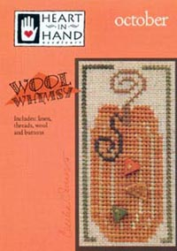 Wool Whimsy Kit - October