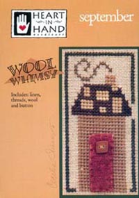 Wool Whimsy Kit - September