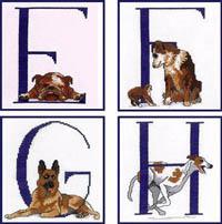 Alpha Dogs II