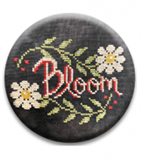 Bloom Needle Nanny by Hands On Design